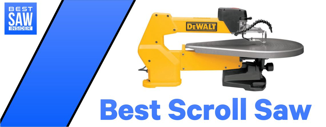 Best Scroll Saw 2020 Reviews