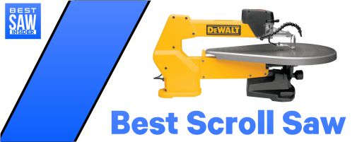 Best Scroll Saw 2020