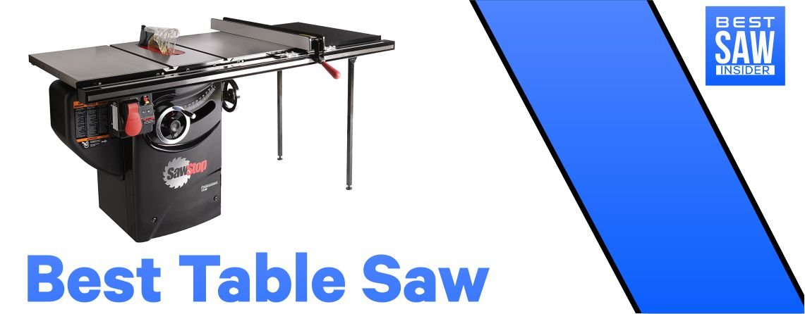 Best Table Saw 2020