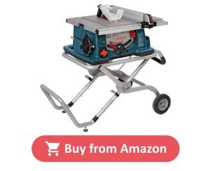 Bosch 4100-09 – Best Portable Table Saw product image