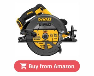 DEWALT DCS 575B – Flexvolt Circular Saw product image