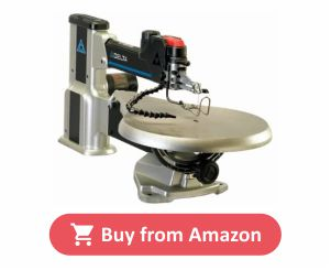 Delta Power Rool 40-694 Scroll Saw – Heavy Duty product image