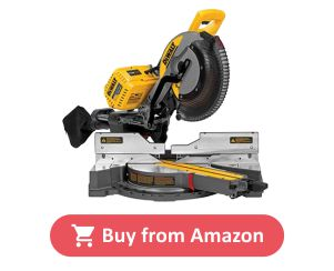 Dewalt DHS790AT2 Compound Miter Saw – Best Jobsite Saw product image
