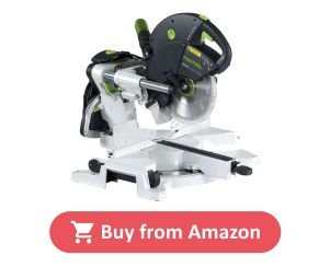Festool Kapex KS 120 – Best 10 inch Sliding Compound Miter Saw product image