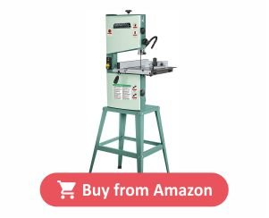 General International 90-030 M1 - Wood Cutting Band Saw product image
