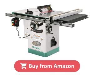 Grizzly GO690 Table Saw – Riving Knife 10 inches product image