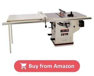 JET 708675 PK Table Saw – Horse Power , 1ph, Rip fence product image