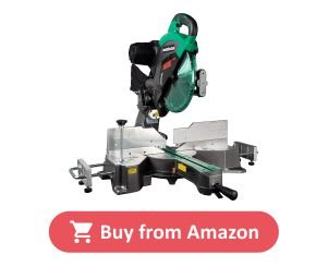 Metabo HPT 12 inch Sliding Compound Miter Saw product image