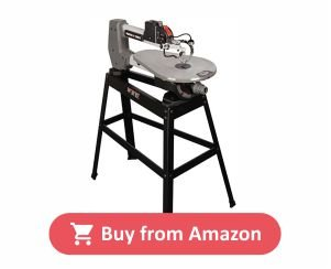 """PORTER-CABLE 18"""" Scroll Saw – Stand Saw product image"""