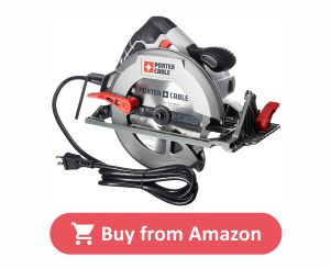 Porter Cable PCE310-Heavy Duty Circular Saw product image