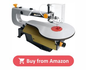 Rockwell Shop Series RK7315 Scroll Saw product image