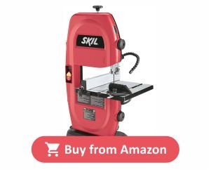 SKIL 3386-01 - Best Band Saw for Wood product image