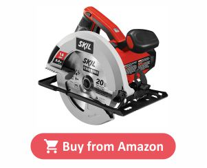 SKIL 5180-01 - Best Circular Saw for DIY product image
