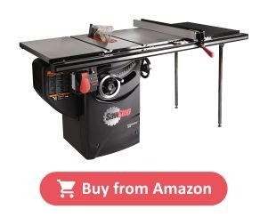 SawStop PCS175 Table Saw—Professional Cabinet Table Saw product image