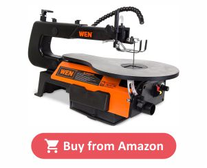 WEN 3920 - Best Scroll Saw for Beginners product image