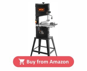 WEN 3962  - Best Band Saw for the Money product image