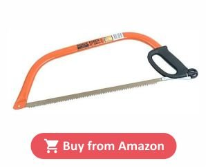 Bacho Bow Saw – Best Overall product image