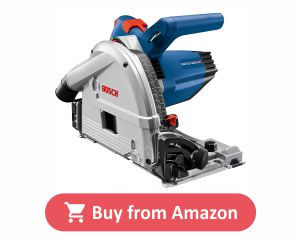 Bosch GKT13 – 225L - Best Track Saw for Jointing product image