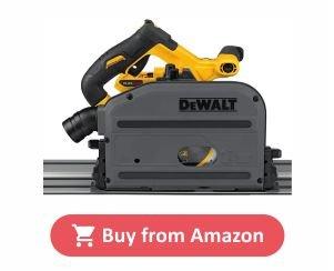 DEWALT 6 – ½ inch - Track Saw Kit product image