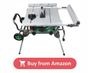 Hitachi C1ORJ – The Runner UP Table Saw product image