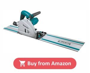 Makita SP6000J1 Plunge - Best Track Saw for DIY product image