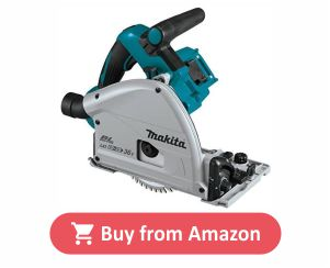 Makita XPS02ZU - Best Track Saw on the Market product image