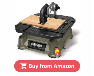 Rockwell Blade Runner X2 - Portable Table Top Saw product image