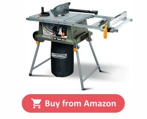 Rockwell RK7241S - Best Table Saw under $500 product image
