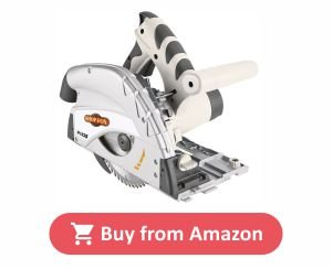 SHOP FOX W1835 - Best Track Saw for the Price Product image