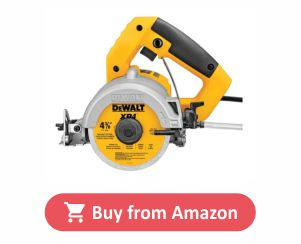 Dewalt DWC860W - 120-volt Tile Saw product image