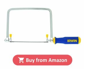 IRWIN Tools - ProTouch Coping Saw product image