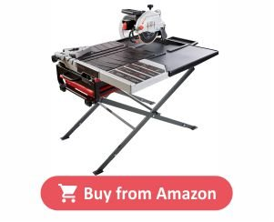 Lackmond - Beast Wet Tile Saw product image