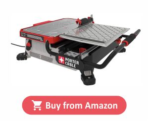 Porter Cable PCE980 - Best Tile Saw under $200 product image