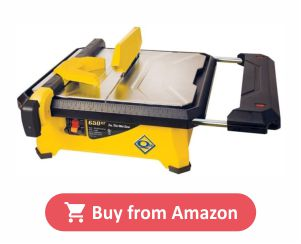 QEP226550Q - Best Tile Saw for Porcelain & Ceramic product image