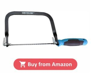 Smithline SL-400 - Professional Grade Coping Saw product image