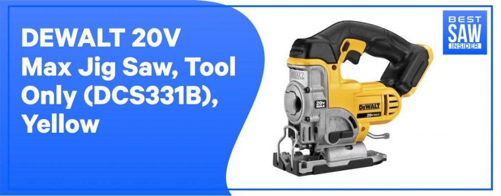 DeWalt-DCS331B-20V-Cordless-JigSaw