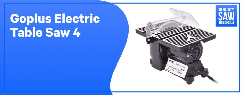 Best Electric Table Saw for Beginners
