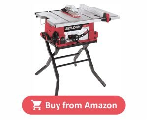 SKIL 3410-02 Table Saw product image