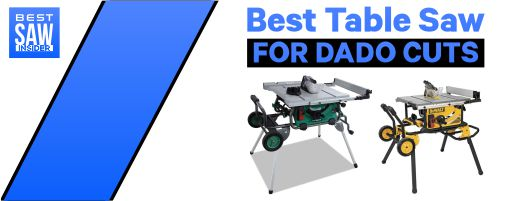 best table saw for dado cuts 2020