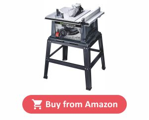 Genesis GTS10SB - Best 15 amperes Table Saw product image